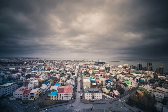 Iceland – Second in the List of Top 10 Healthiest Countries