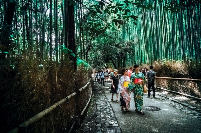 Japan – Ranks 7th in the Healthiest Countries in the World List