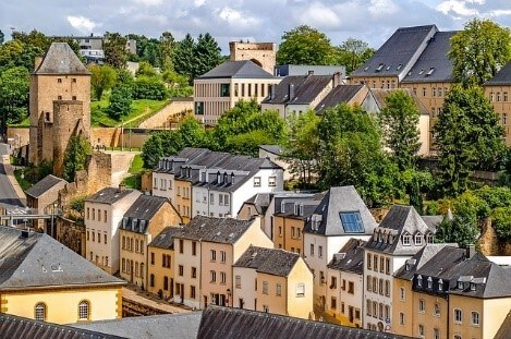 Luxembourg – 10th Among Most Healthiest Countries of the World