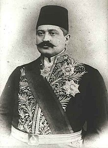 Mehmed talat pasha - Evilest and Worst People the World Has Ever Seen