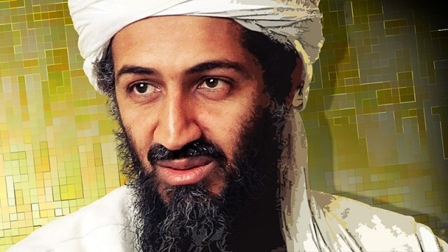 Osama Bin Laden - worst person to ever live on this planet