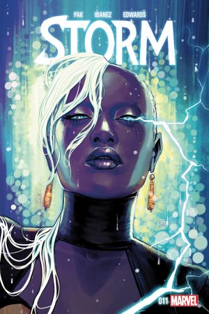 Storm - Top superheroes list