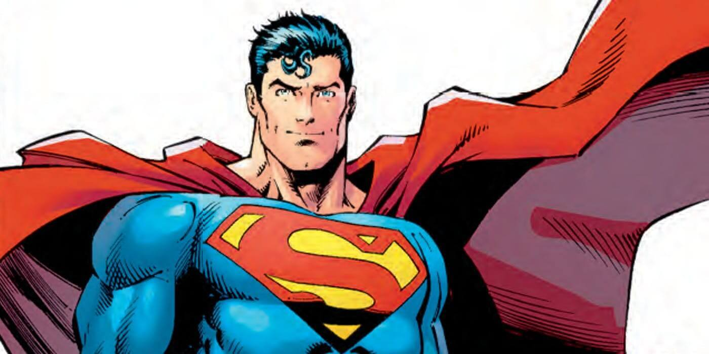 Superman - marvel superheroes list