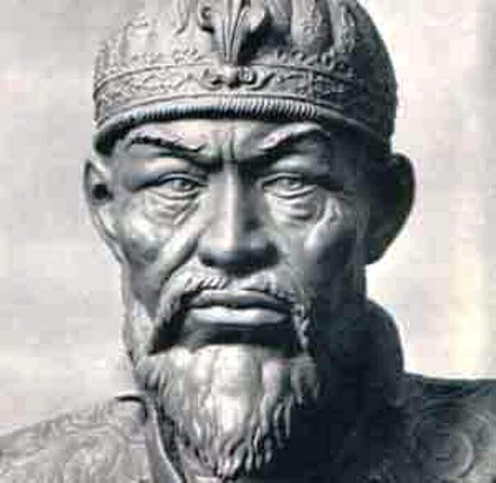 Timur - Tyrant Tamerlane - Worst People the World Ever Saw