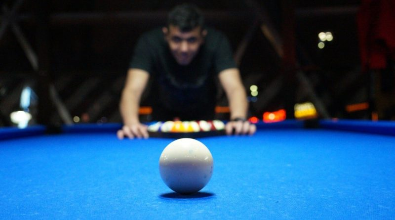 Top 10 Health Benefits of Playing Billiards You Never Knew