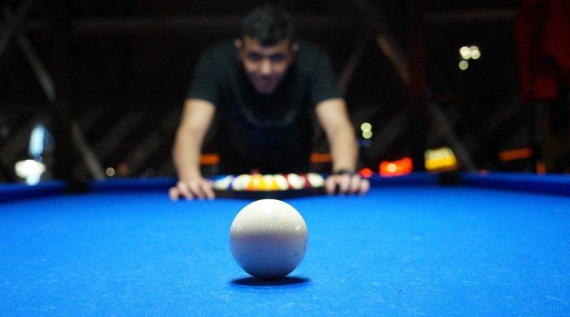 Kết quả hình ảnh cho benefits when playing billiards