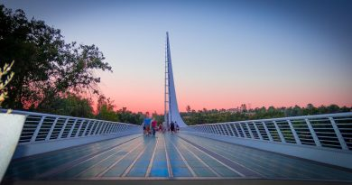 10 Things to Know About Living in Redding, California