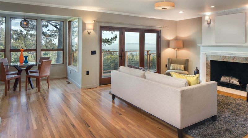 5 Advantages of Installing Quality Wooden Floors in Your Home