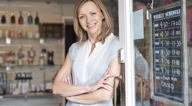 5 Pro Retail Success Tips for New Business Owners