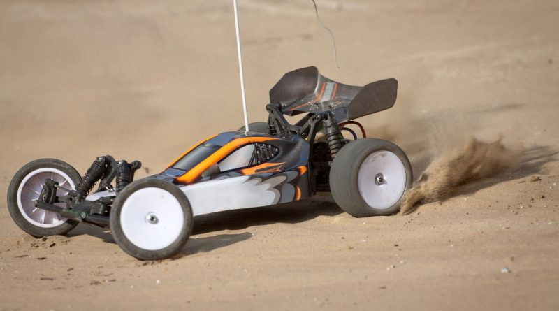 A Beginners Guide to Building RC Cars
