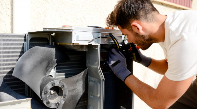 AC Preventive Maintenance Tips for Fall