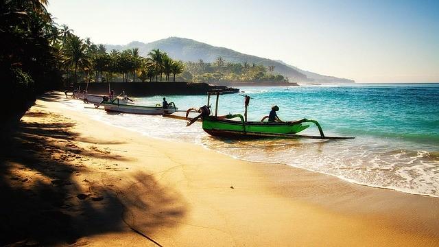 Bali, Indonesia 10 best beaches around the world