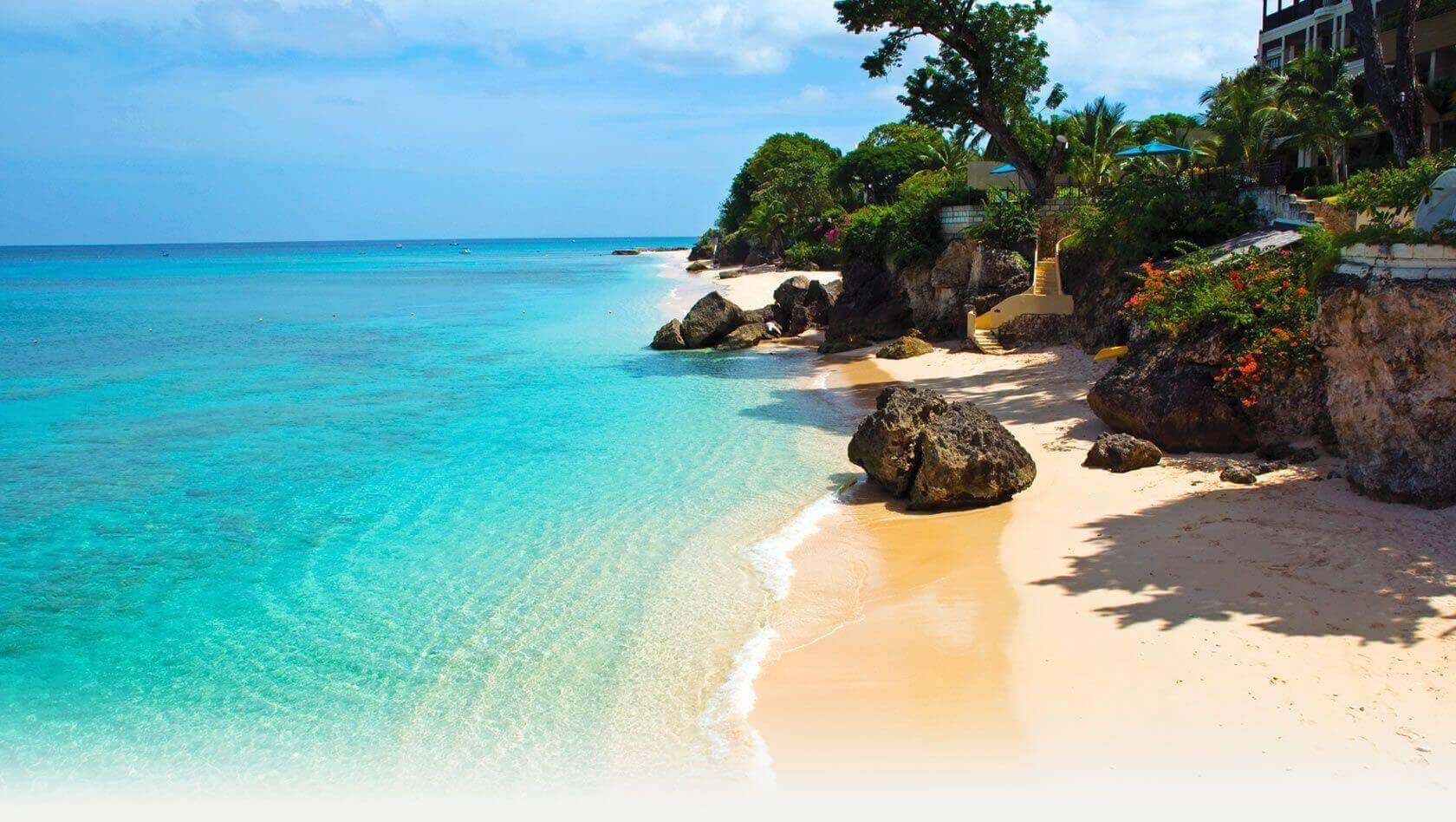 Bathsheba Beach, Barbados best beach destinations around the world