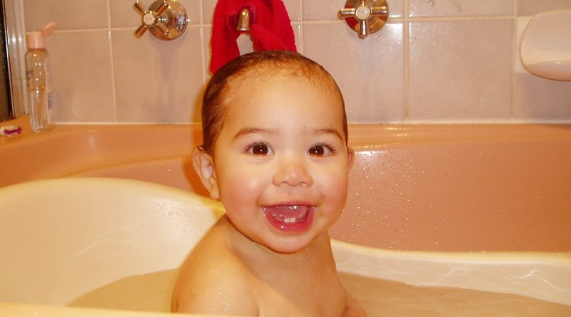 Best Infant Bath Tub