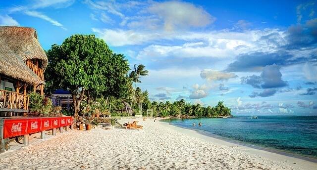 Bora Bora, Polynesia the best beaches around the world