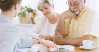 Don't Cancel That Policy Yet! 10 Benefits of Life Insurance for Seniors Over 65