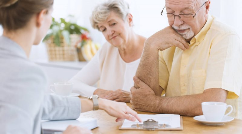 Dont Cancel That Policy Yet 10 Benefits of Life Insurance for Seniors Over 65