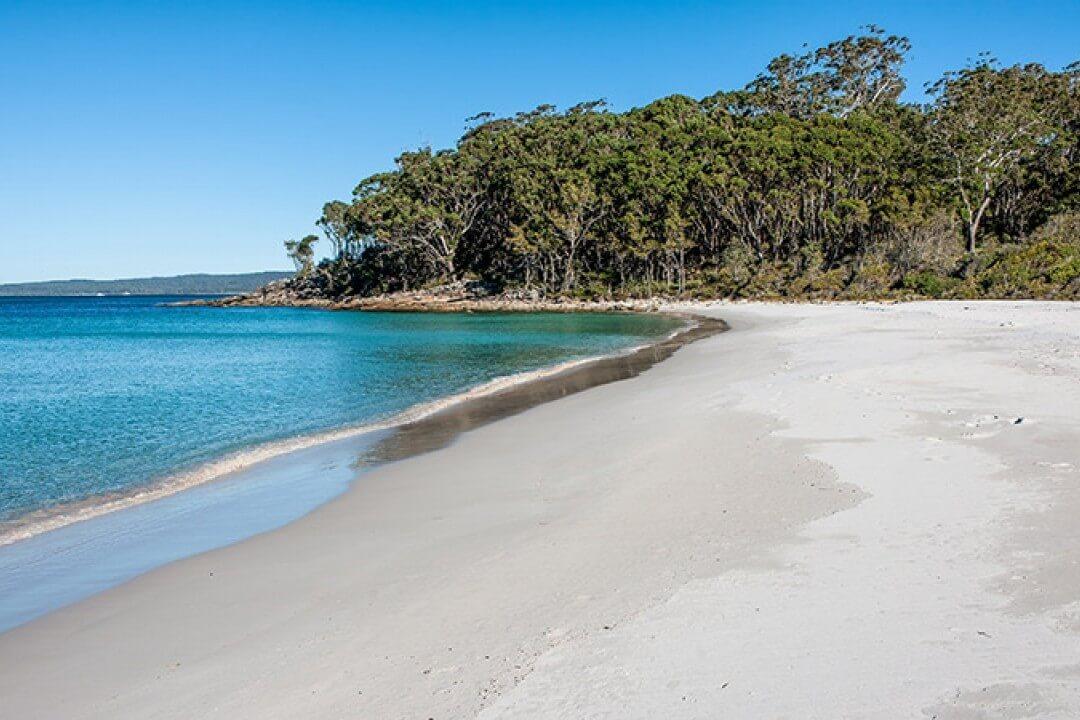 Greenfield Beach, Australia Beach lovers paradise