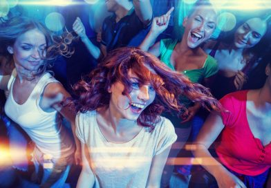 3 Unique Ideas for an Unforgettable Girls' Night Out