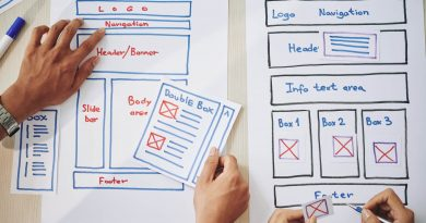 10 Mistakes to Avoid When Designing a Website for Your Small Business