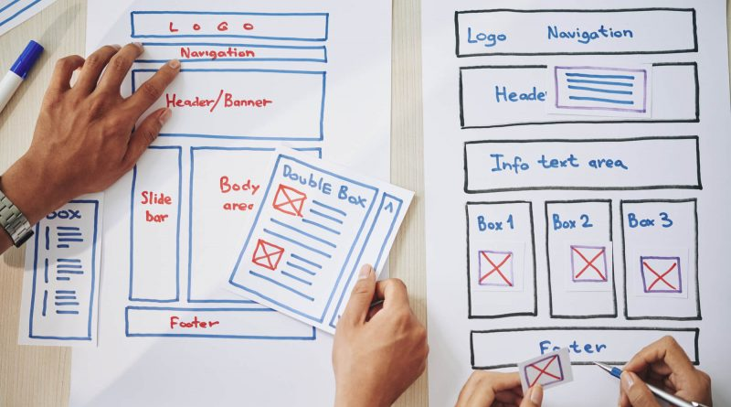 Mistakes to Avoid When Designing a Website for Your Small Business
