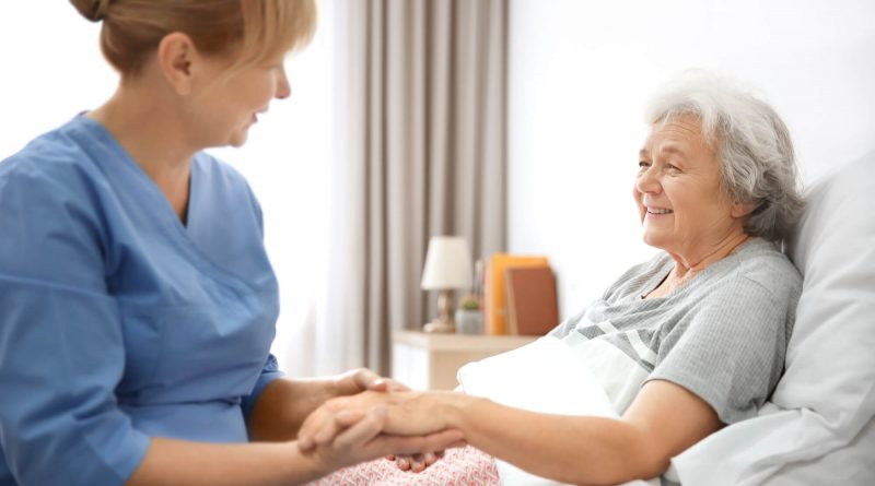 Nursing Home vs. Home Care Which Is Better for Your Aging Family