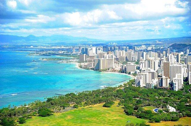 Oahu, Honolulu Where are the best beaches in the world