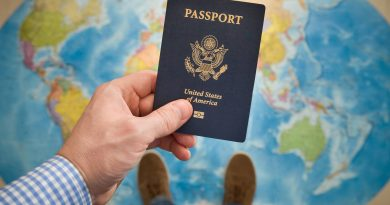 10 Things You'll Need to Know When It's Time to Get a Passport