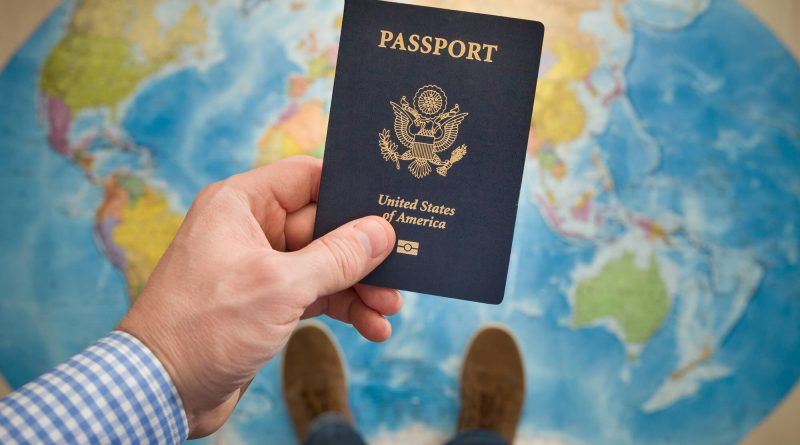 Things You Need to Know When Its Time to Get a Passport