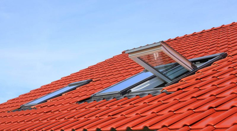 Tips to Choose a Roof Color