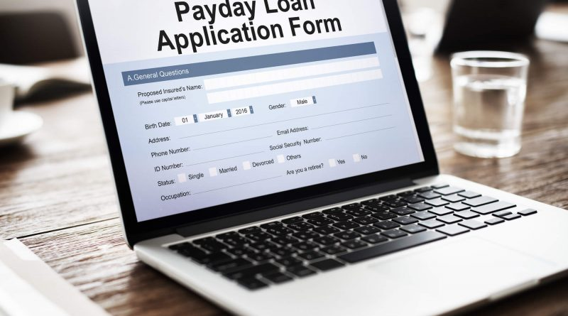 Top 10 Advantages of Payday Loans