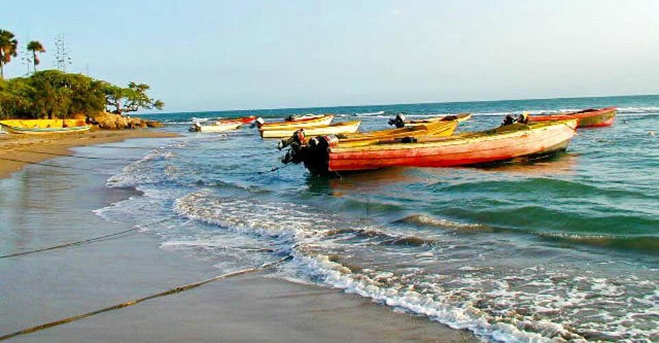 Treasure Beach, Jamaica best beach holidays around the world