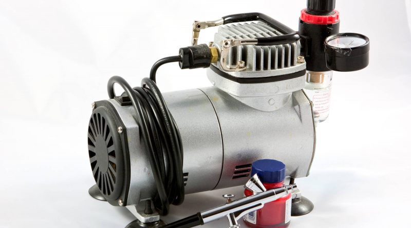 What Is a Compressor Used For