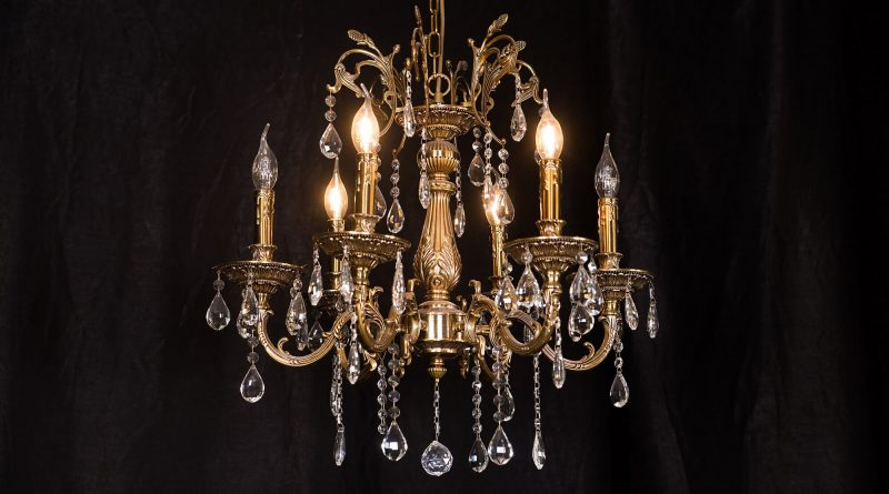 Your Ultimate Guide to Different Types of Chandeliers