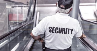 Advantages and Disadvantages of Having Home Security Guards