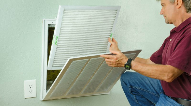 Air Conditioner Maintenance Tasks