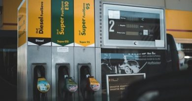 High Gas Prices: How to Save Money on Gas for Your Car