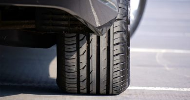 What is the Difference Between Passenger Tires and Light Truck Tires?
