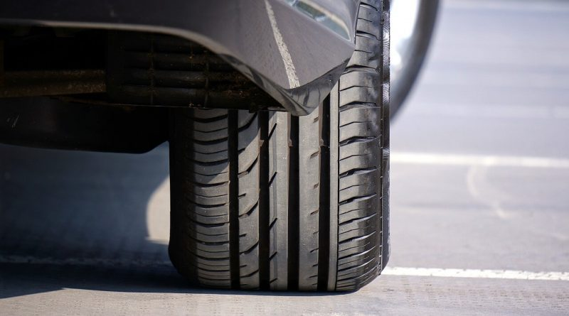 Passenger Tires and Light Truck Tires
