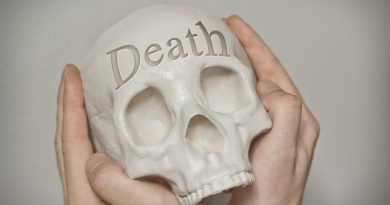 Stay Alive and Healthy: 10 Tips to Prevent an Untimely Death