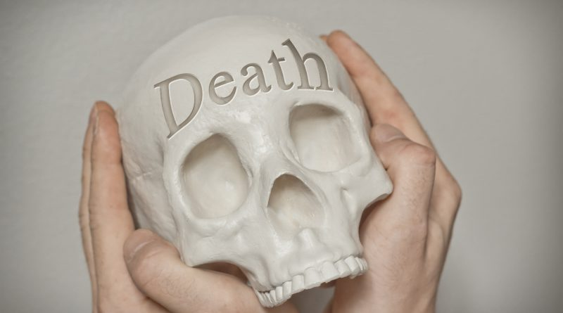 Tips to Prevent an Untimely Death