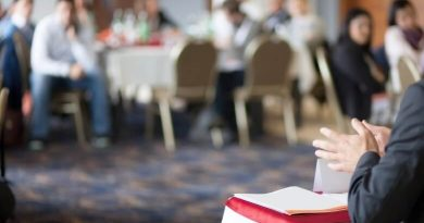 8 Things Corporate Event Planning Companies Don't Want You to Know