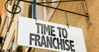 Things You Should (And Shouldn't) Do When You Franchise Your Business