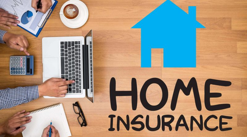 Getting Homeowners Insurance