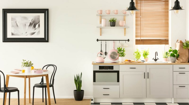 Hot Kitchen Trends That Will Last