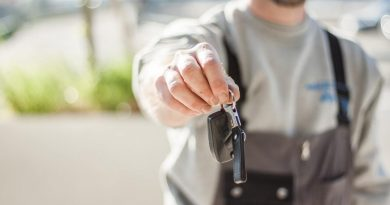 10 Tips to Consider Before Lending Your Car