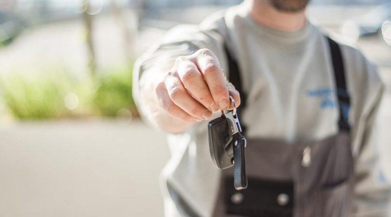 Lending Your Car