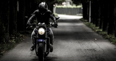 Types of Two Wheeler Insurance and What They Cover