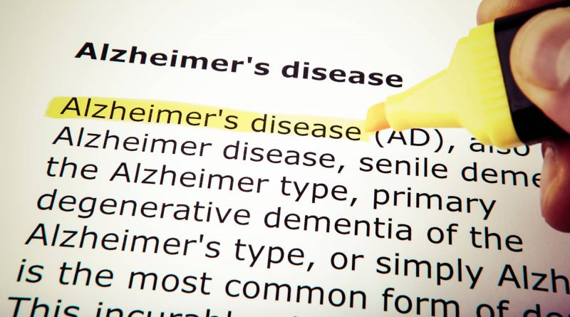 Warning Signs of Alzheimers Disease