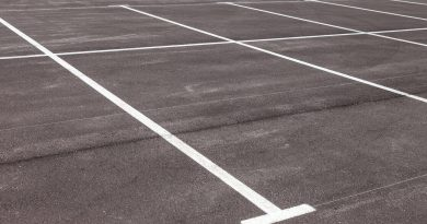 Branching Out: Why You Should Start a Parking Lot Sweeping Company
